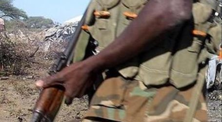 TURKISH AID WORKER INJURED IN DEADLY SOMALIA ATTACK