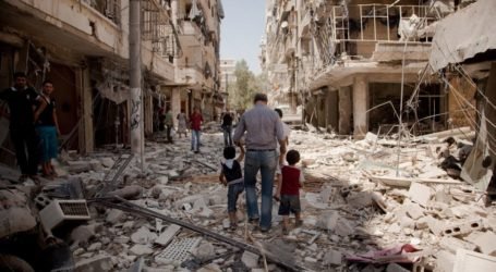 UN: Aleppo Siege Could Cut Off Food Supplies to 300,000
