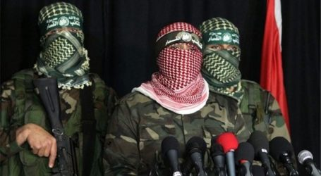 Hamas Says to Continue Preparations for Any Battle with Israel