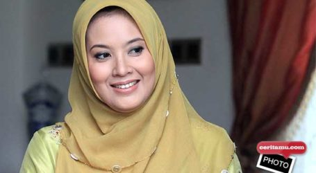 Indonesian Actress: Women Learns to Wear Hijab Thanks to Hijab Trend