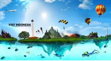 Indonesia Opens Tourism Office In France