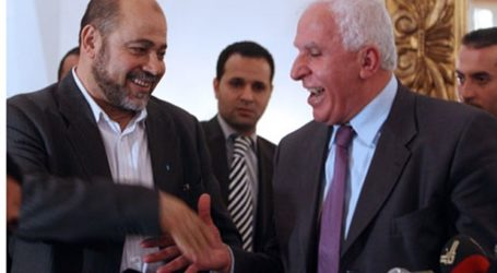 UN Encourages Palestinian Unity Talks