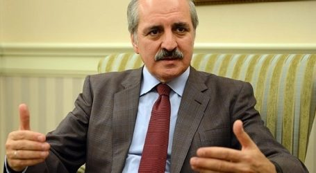 Turkey Vows Not To 'Abandon Syrian Refugees'