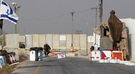 EU Parliament Delegation Blocked From Gaza