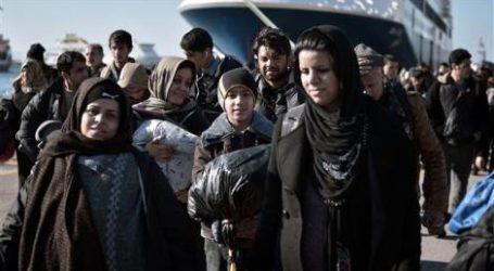 Over 62,000 Asylum Seekers Arrived In Greece In Jan.: IOM