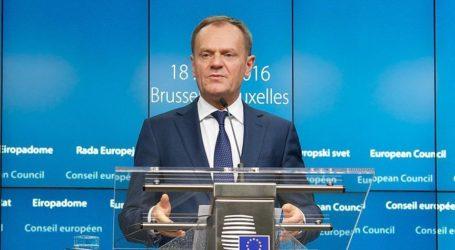EU Leaders Finalize Deal On Uk Renegotiation