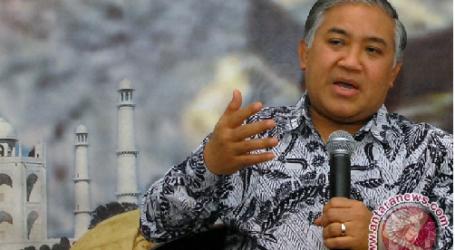 Indonesian Scholar Din Syamsuddin Asserts Islamic Boarding Schools not Terrorist Nest