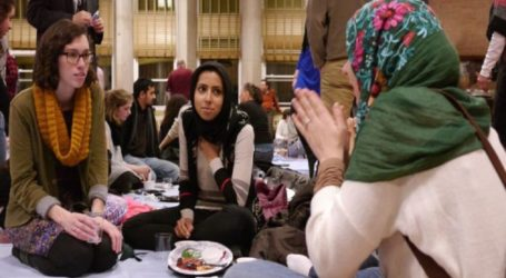 Thomas Merton Center Collaborates With Islamic Center Of Pittsburgh For A Series Of Events