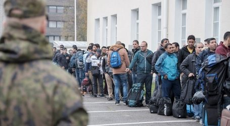 Thousands Of Refugees Leave Finland Voluntarily
