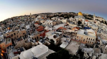 Expert: Occupied Jerusalem Overwhelmed By Illegal Israeli Settlements