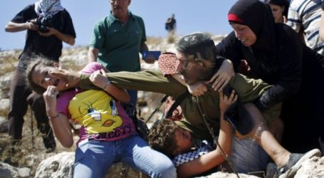 74 Children Among 150 Jerusalemites Detained In January