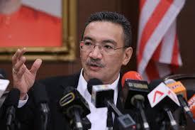 Malaysia Not Involved in Saudi-led Military Coalition