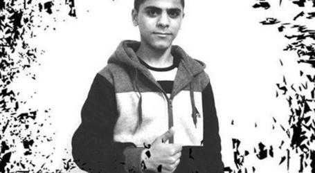 Palestinian Boy Killed By IOF Gunfire In Refugee Camp