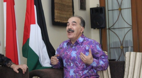Palestinian Diplomat: Egypt the Only Hope for Palestinians