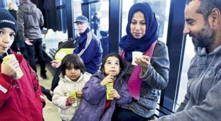 Thousands of Iraqi Refugees Leave Finland Voluntarily