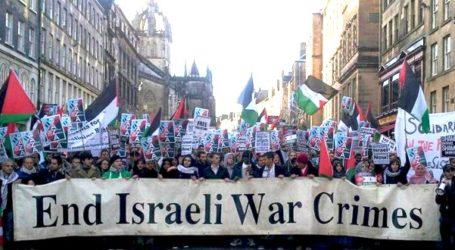 PLO:British Boycott Ban Negates Democracy, Freedom Of Choice