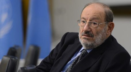 Turkish Authors Mourn Death Of Umberto Eco