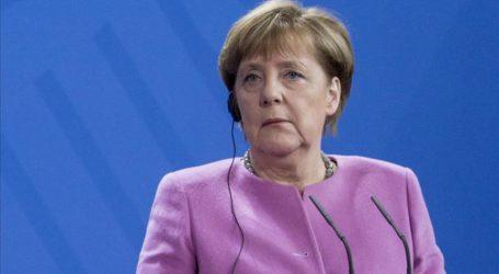Merkel Promotes EU-Turkey Approach To Refugee Crisis