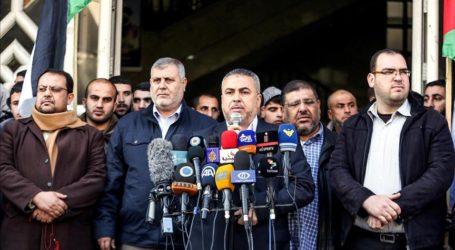 Fatah-Hamas Reconciliation Deal Awaits 'Practical Vision'
