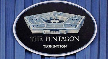 Pentagon Denies Giving Ypg Anti-Tank Missiles