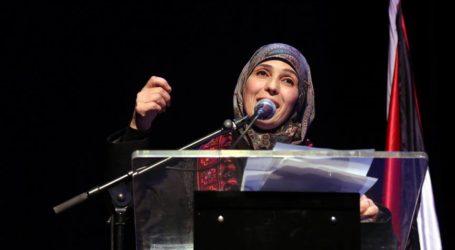 Palestinian Teacher Among World's Top 10