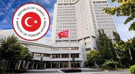 Turkey Summons US Envoy Over Washington's Pyd Remarks