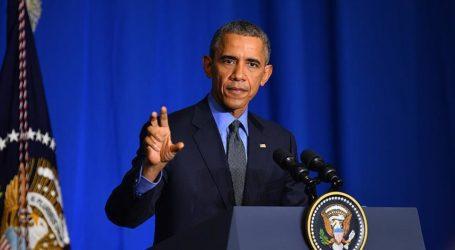 Obama Sees 'Plenty Of Reasons For Skepticism' In Syria Deal