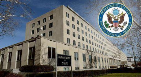 US Urges Turkey-Russia De-Escalation After Pyd Shelling