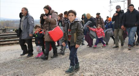 Refugee Arrivals In Europe In 2016 Exceed 100,000
