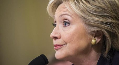 US State Department Releases Latest Clinton Emails