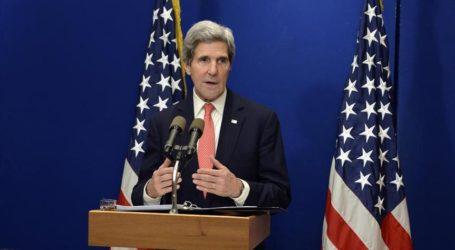 US Urges 'Genuine' Israel-Palestine Peace Process