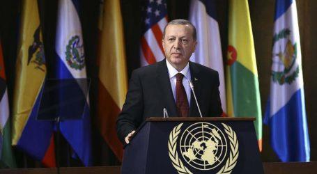Daesh Has Nothing To Do With Islam, Says Erdogan