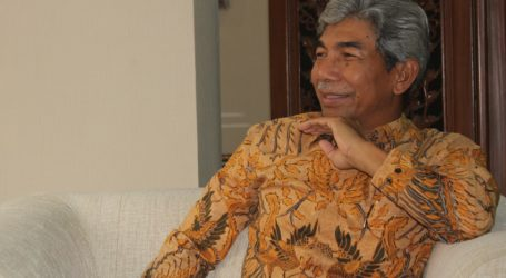 Indonesian Honorary Consulate in Ramallah to be Inaugurated on March 18