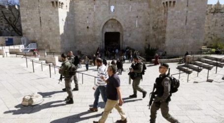 Israel Briefly Detains two Washington Post Journalists, Calls it an 'Unfortunate Misunderstanding'