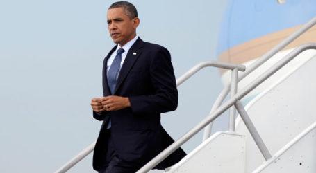 Obama To Travel To UK, Saudi Arabia In April