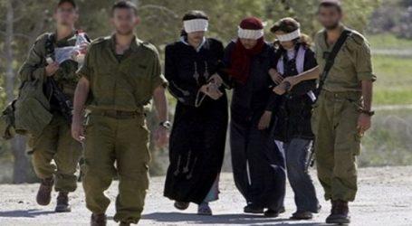 1400 Palestinian Women Arrested Since 2000: Report