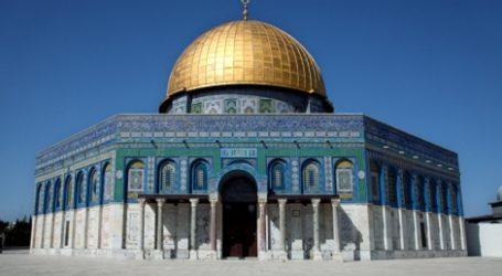 Jordan To Install Cameras At Al Aqsa In Days
