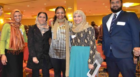 Gathering Encourages Solidarity With Muslims In Dupage County, Illinois