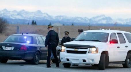Four Men Shot At Muslim Cemetery In Canada