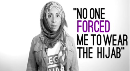 Four Muslim Latinas Stand Proud Of Their Faith Despite The Hate They Face