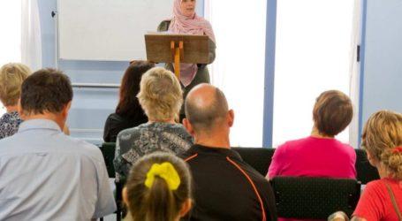 Queensland Muslims Hold Islamic Awareness Workshop