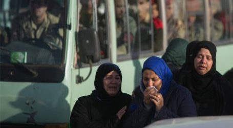 15 Egyptian Security Personnel Killed In Sinai Attack