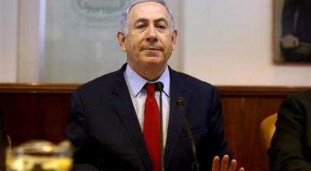 Netanyahu Defends Army Killing Of Palestinians