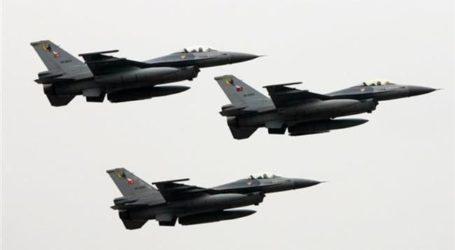 26 PKK Members Killed In Turkish Airstrikes