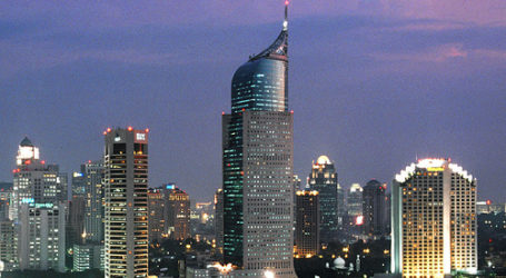 Asian Development Bank : Indonesian Economic Growth to Rebound in 2016