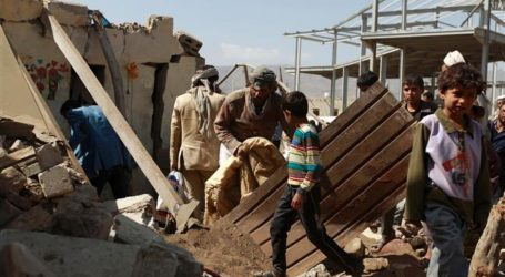 UN Blames Saudi Arabia For Civilian Deaths In Yemen