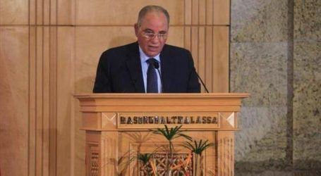 Egypt Justice Minister Sacked For 'Insulting' Prophet