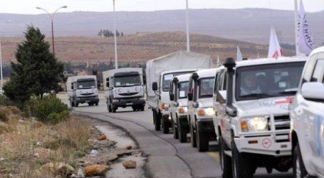 UN : Syria Regime Still Blocking Aid, Medicine