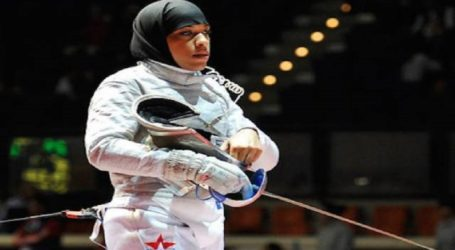 US Athlete Hopes Change in Anti-Muslim Attitude by Her Participation in Rio Olympics in Hijab