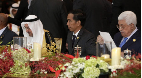 Indonesia on the forefront in Supporting Palestinian Independence